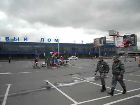 видео 1 Мск Б.Черкизовская д.125