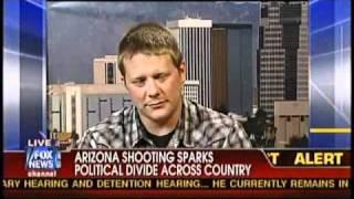 az massacre hero educates geraldo on what a responsible gun owner does in a crisis