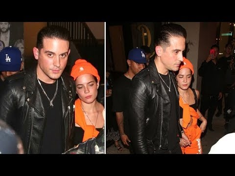 G eazy dating history