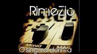 12.RimeZic - NU Plange (Album O Singura Dorinta 2008)