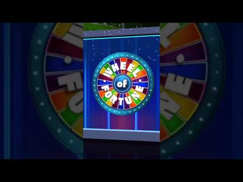Wheel of Fortune: Free Play - Apps on Google Play