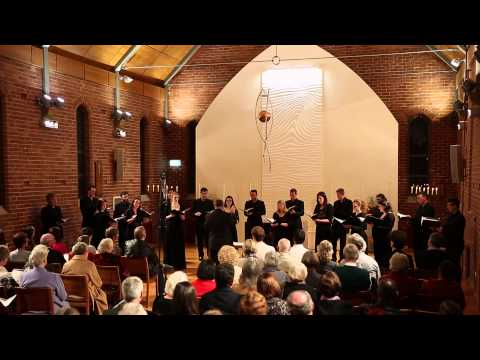All-Night Vigil, Op.37 (Sergei Rachmaninoff) - IX: Blagosloven yesi, Gospodi