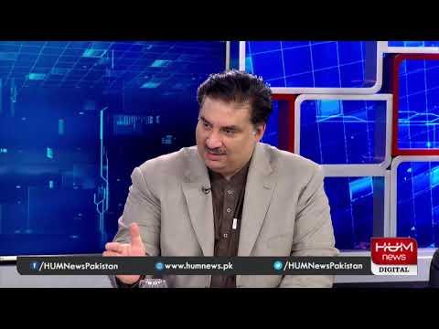 Program Nadeem Malik Live, 19 June 2019 | HUM News