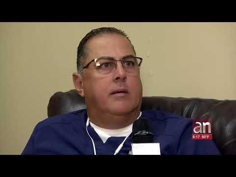 Cuba retira a médicos de trabajan en El Salvador