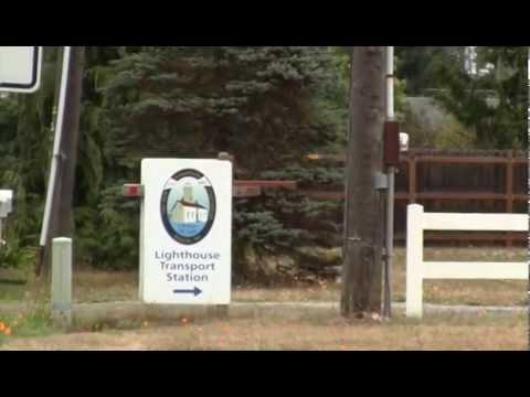 New Dungeness Lighthouse Keeper Program, Part 1