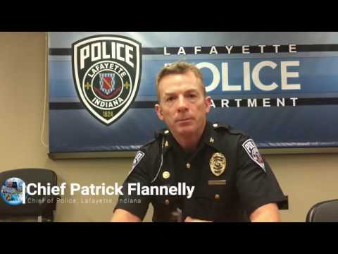 Patrick Flannelly - Floods, Tornadoes, and Disaster Resilience
