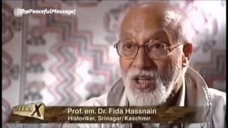 Jesus Christus lebte und starb in Kaschmir - der Film - Doku von ZDF und Phoenix
