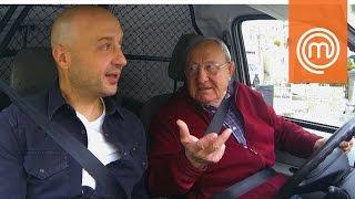 Joe Bastianich e il panettiere di Matera   MasterChef Italia 6 dbfc5b2850f