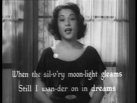 Let Me Call You Sweetheart--Ethel Merman