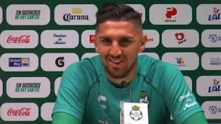 embeded bvideo Rueda de Prensa: Diego Valdés - 18 Abril
