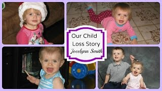 Our Child Loss Story