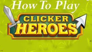 Clicker Games (FML Edition)