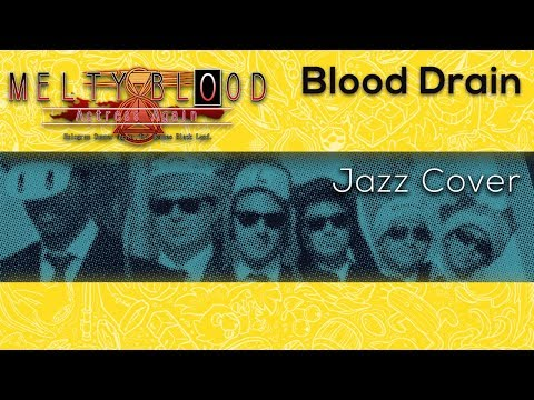 Blood Drain (Melty Blood: Actress Again) - The Consouls
