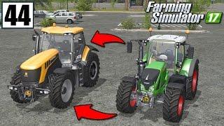 Czas na nowe traktory - Farming Simulator 17 (#44) | gameplay pl