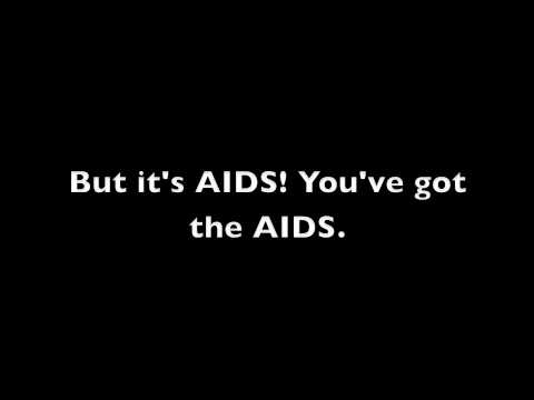 You Have AIDS- Family Guy