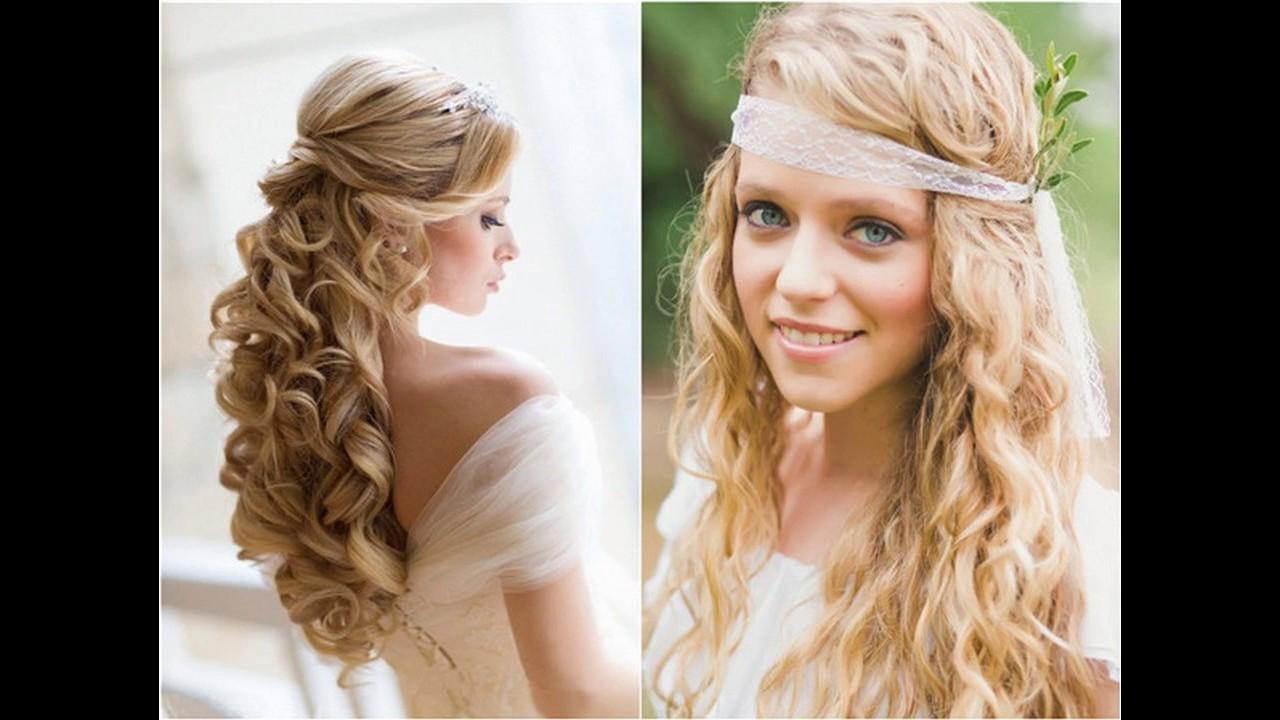 Neue Frisurentrends 10 Frisur lange haare zur seite
