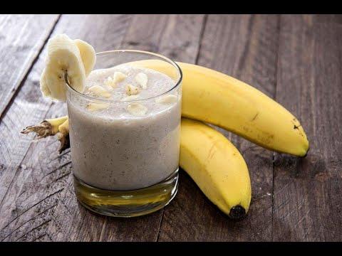 Рецепт молочного коктейля с мороженым в домашних условиях с бананом