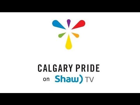 2016 Calgary Pride Parade