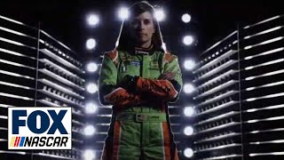 Danica Patrick would say YES if Ricky Stenhouse Jr. proposed - 2015 NASCAR Sprint Cup