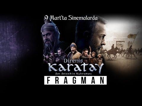 Direniş Karatay - Fragman (9 Mart'ta Sinemalarda)