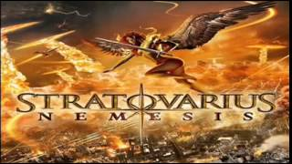 Stratovarius Nemesis full album 2013 I created special shirts for r...