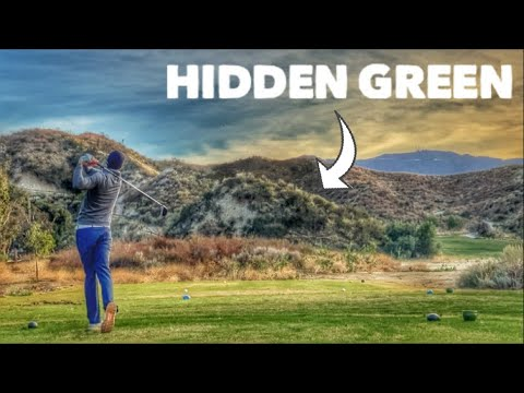 Birdies Fly In Cali | Valley 9 At Sand Canyon Country Club