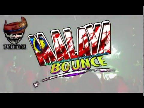 TOP 'MALAYSIA BOUNCE' 2016 Vol.2 [Daoz shinoda Minimix]