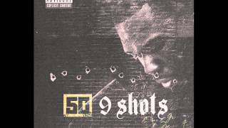 50 Cent - 9 Shots (Best Quality NEW AUDIO)