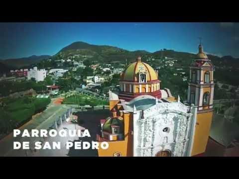 Tecomatlán, Puebla - México