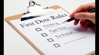 First Date Rules & Deal Breakers | Dating Advice For Men