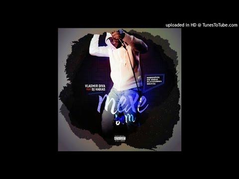 Vladimir Diva Feat. Dj Habias - Mexe Bem (Afro House)