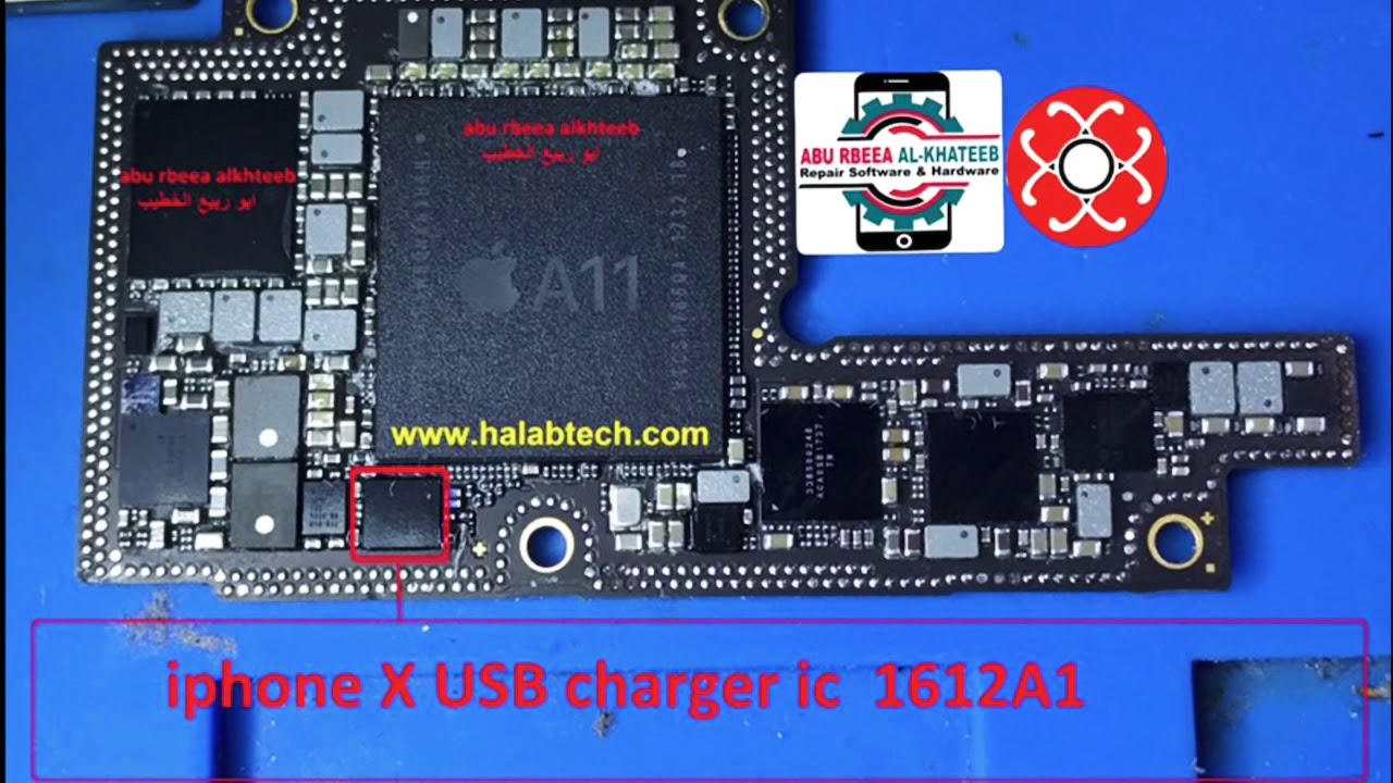 on sale 085af c7d9f Iphone x ic charger u2 Ic USB