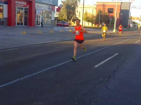 Flecha News TJ - Medio Maraton de Mexicali 2018