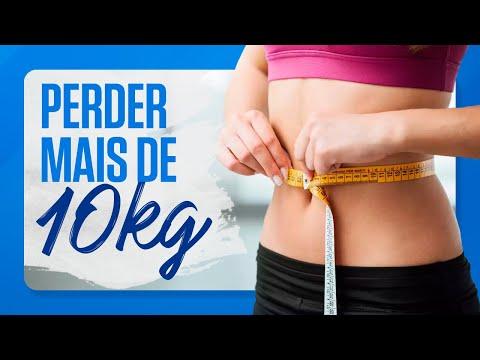 SEGREDO para conseguir EMAGRECER MAIS de 10kg Dicas para MANTER o FOCO e perder peso de verdade