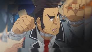 [Silver] Обзор аниме Shimoseka/Трусонюх