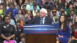 Let States Make Marijuana Legal | Bernie Sanders