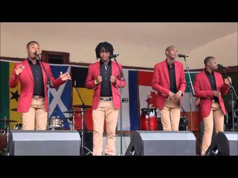 Simply Soweto Encha: Khona into
