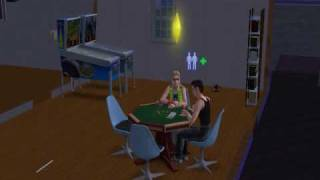 the sims 2 double deluxe cool things