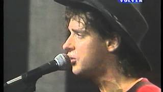 Soda Stereo - Día común - Doble vida (Badía & Cía 1988)