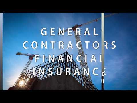 General Contractors Financial Insurance