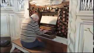 Kyrie, Gott heiliger Geist BWV 671