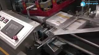 2 in 1 Automatic Shrink  Seal Combo Packing Machine LA-5000T