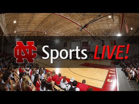 North Central College vs. Carthage College - Men's Volleyball