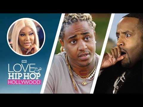 Lyrica & Safaree Tho  🐸 | Love and Hip Hop Hollywood Season 5 Episode 2