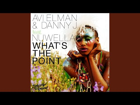 What's The Point (feat. Nuwella) (Radio Edit)