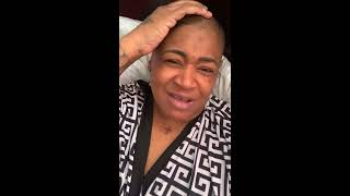 A'mari CUSS Off Her Daughter -Call Her DUTTY Johncrow  ( Attack Mom For AID During Caronavirus