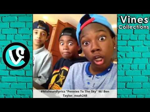 Tayvion Power Vines | Best Vine Compilation May 2016 | with TITLE