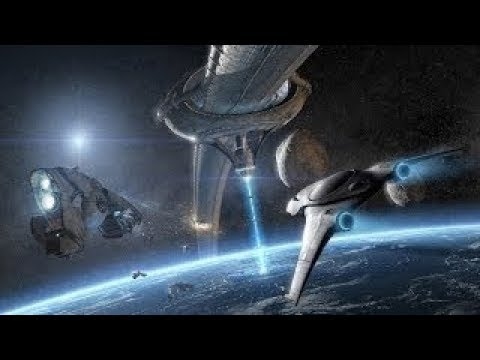 National Geographic Advanced Extraterrestrial Civilizations Capabilities Documentary 1080p