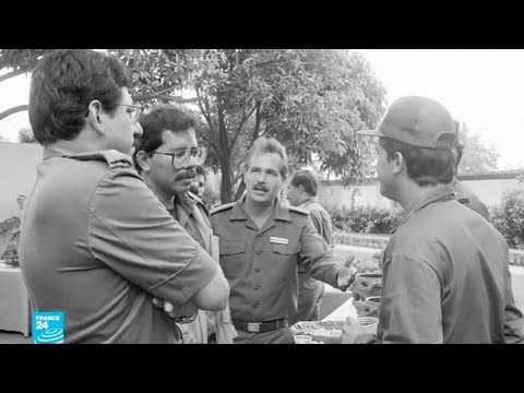 من هو دانييل أورتيغا الرئيس الذي يطالب سكان نيكاراغوا بإقالته؟  - نشر قبل 1 ساعة