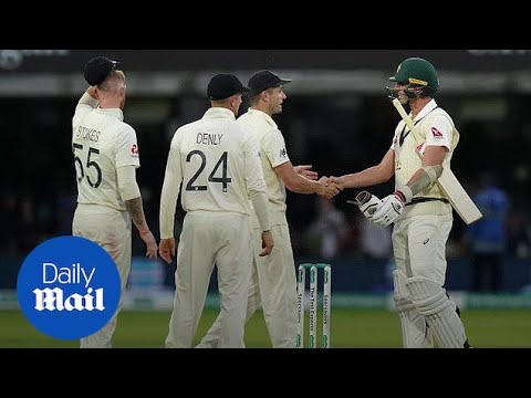 England V Australia: Ashes Third Test Preview
